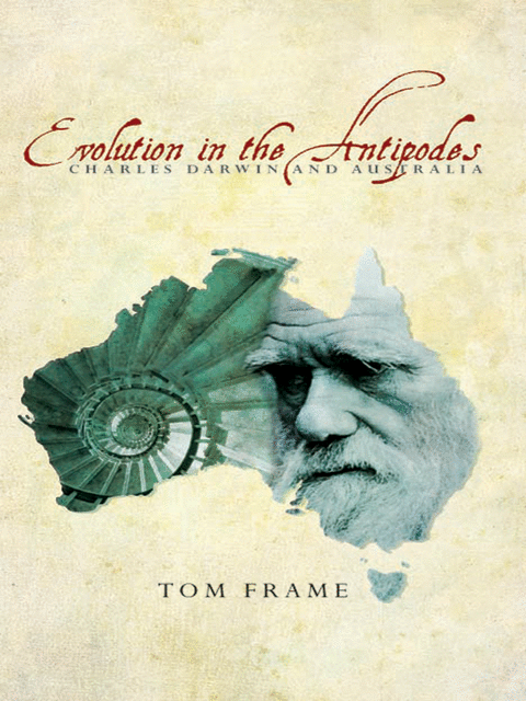 Evolution in the Antipodes