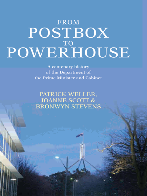 From Postbox to Powerhouse