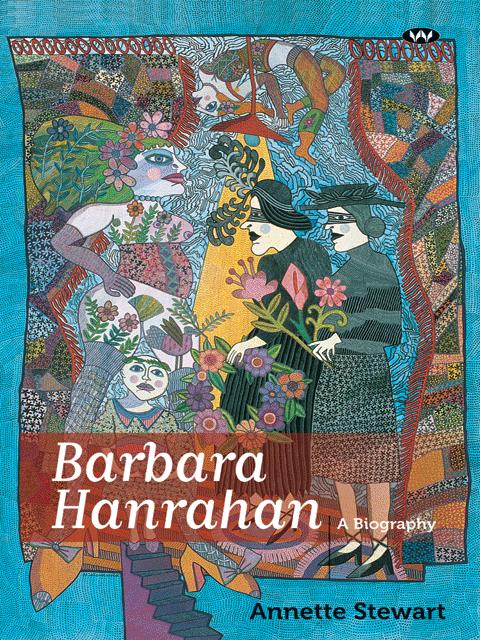 Barbara Hanrahan