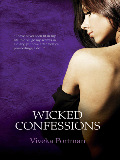 Wicked Confessions