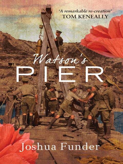 Watson's Pier