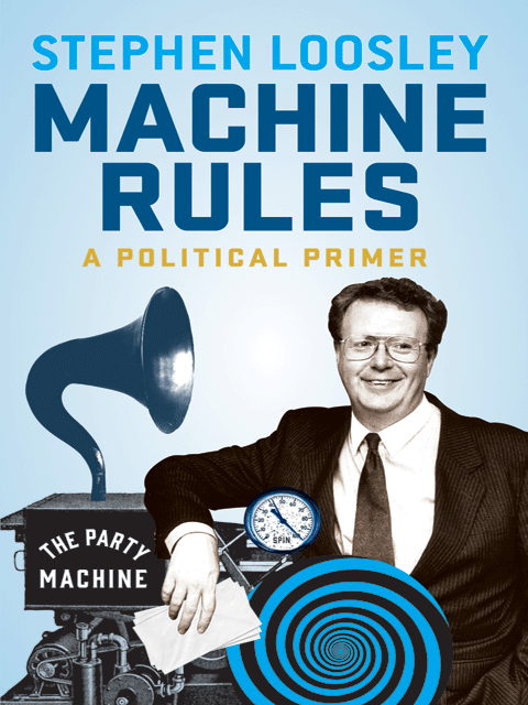 Machine Rules