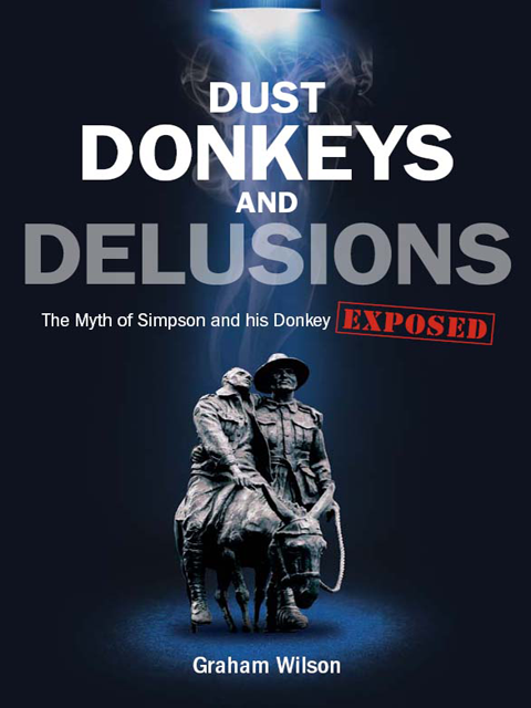 Dust Donkeys and Delusions