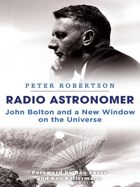 Radio Astronmer