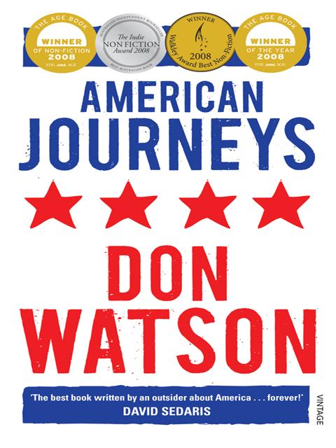 American Journeys
