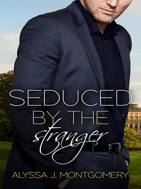 Seduced by the Stranger