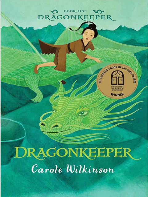 Dragonkeeper 1: Dragonkeeper