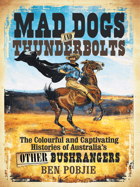 Mad Dogs and Thunderbolts