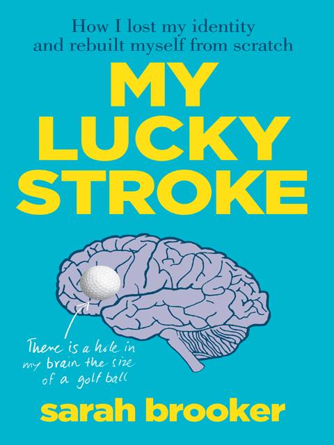 My Lucky Stroke