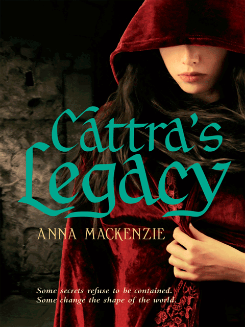 Cattra's Legacy
