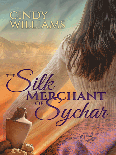 The Silk Merchant of Sychar