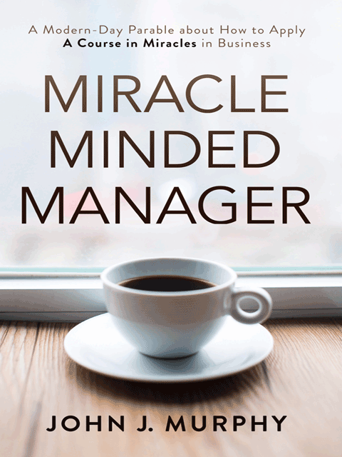 Miracle Minded Manager