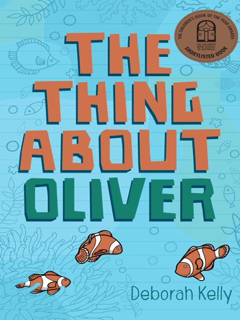 The Thing about Oliver