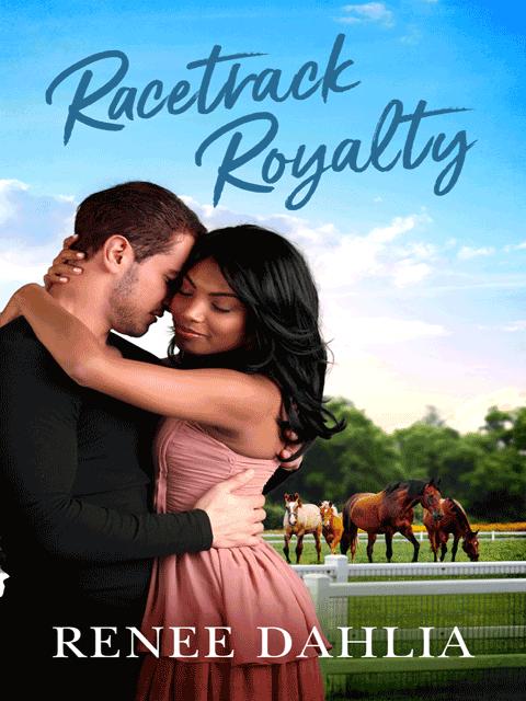Racetrack Royalty