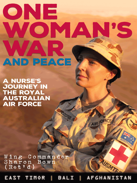 One Woman's War and Peace
