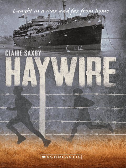 Australia's Second World War #2: Haywire