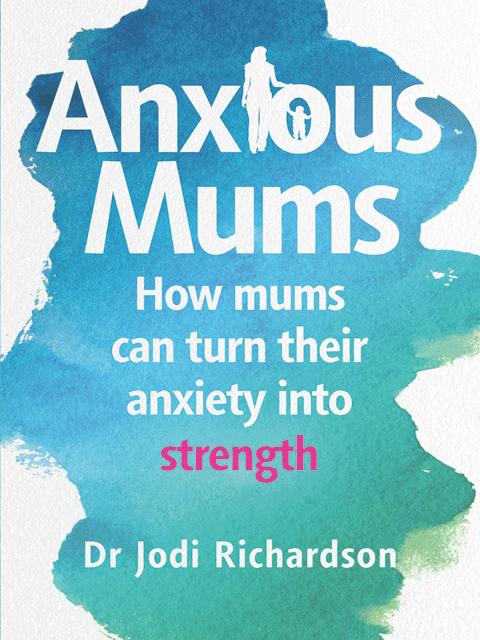 Anxious Mums