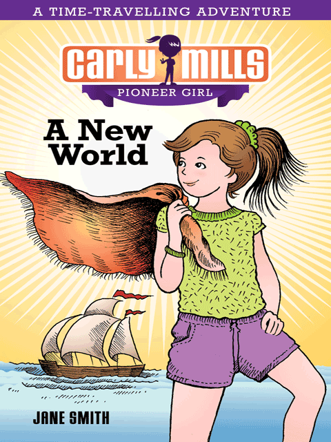 Carly Mills: A New World