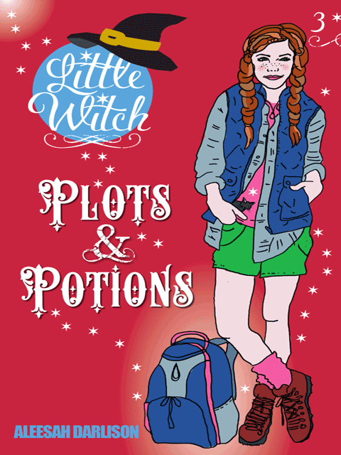Little Witch (Book 3)