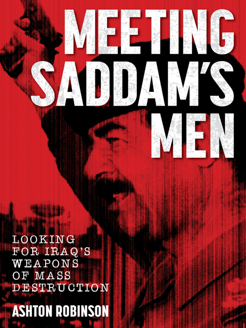 Meeting Saddam's Men