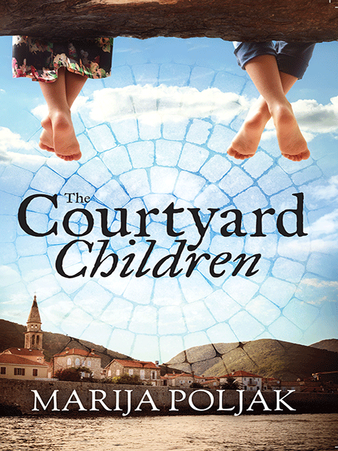 The Courtyard Children