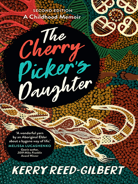 The Cherry Picker's Daughter, Second Edition