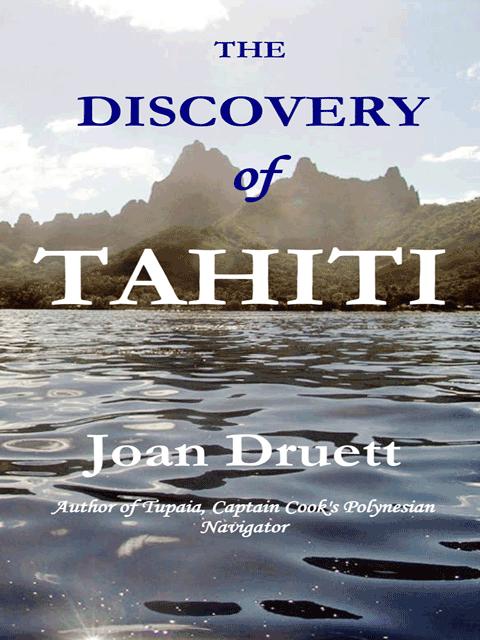 The Discovery of Tahiti