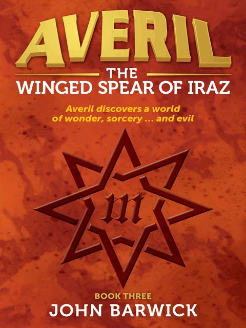 Averil: The Winged Spear of Iraz