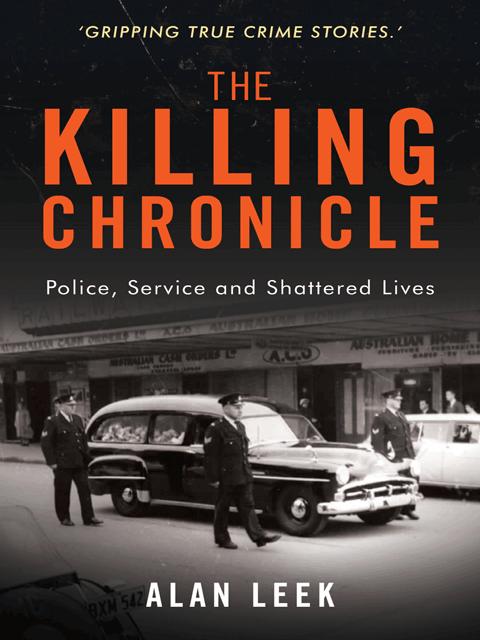 The Killing Chronicle