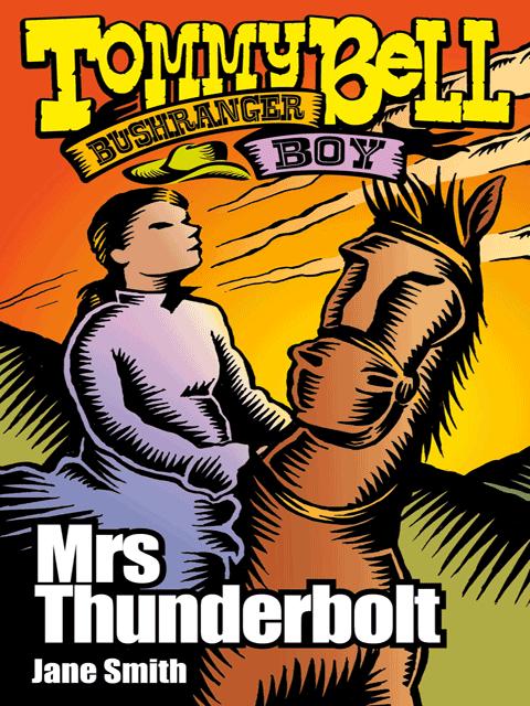 Mrs Thunderbolt