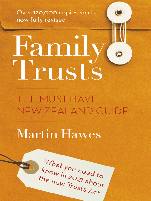 Family Trusts - Revised and Updated