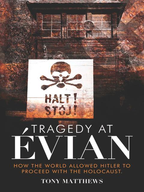 Tragedy at Evian