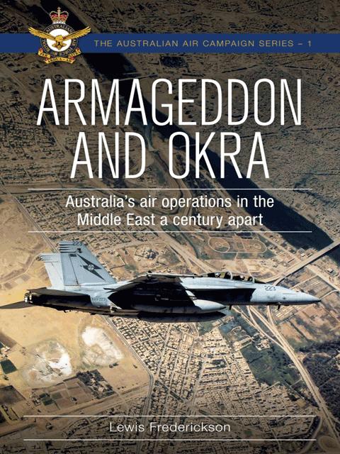 Armageddon and OKRA