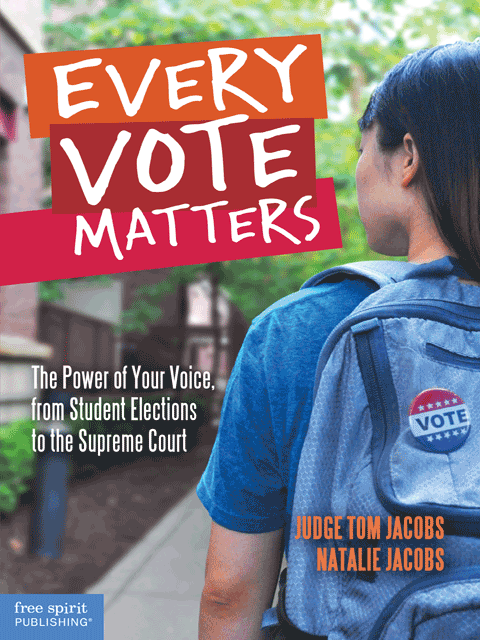 Every Vote Matters: