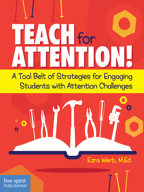 Teach for Attention!