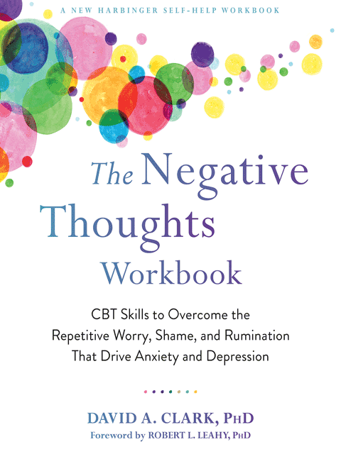 The Negative Thoughts Workbook