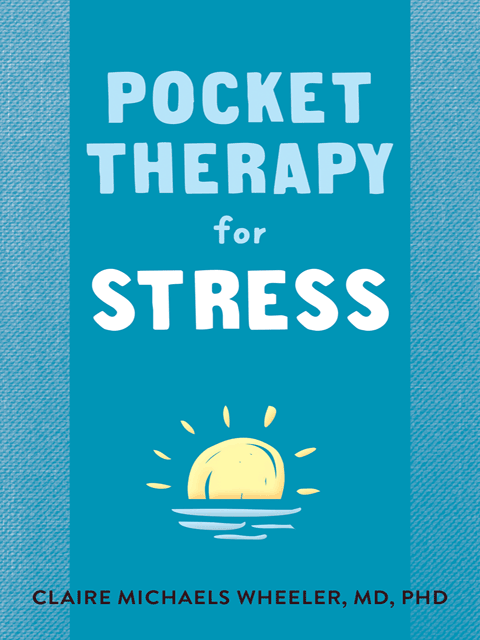 Pocket Therapy for Stress