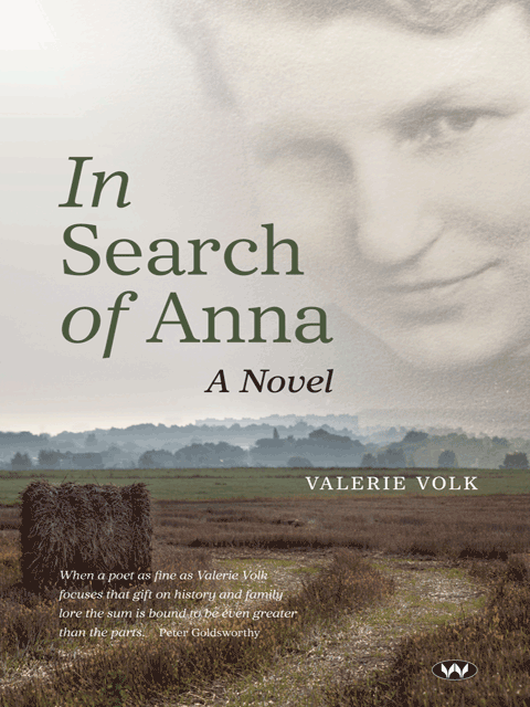 In Search of Anna