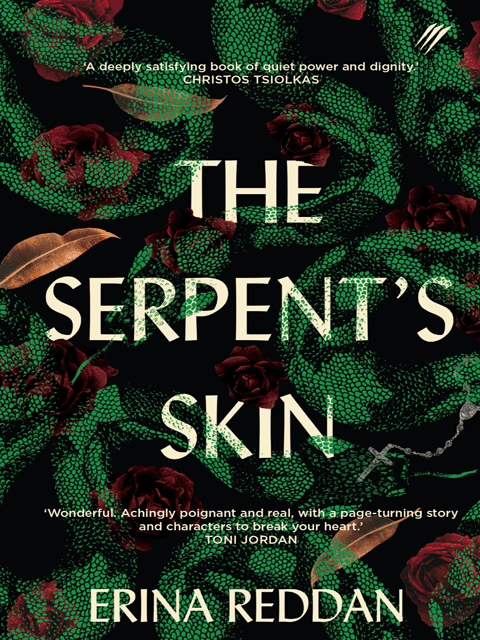 The Serpent's Skln