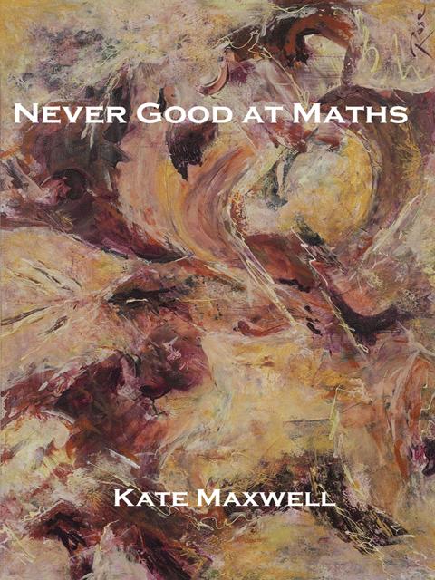 Never Good at Maths