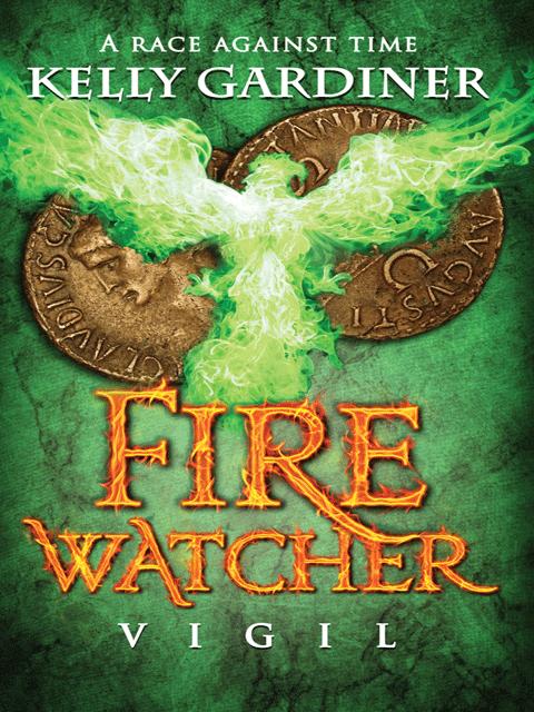 Fire Watcher #3: Vigil