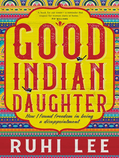 Good Indian Daugher
