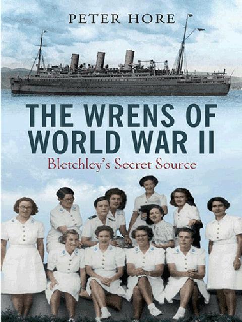 The Wrens of World War II