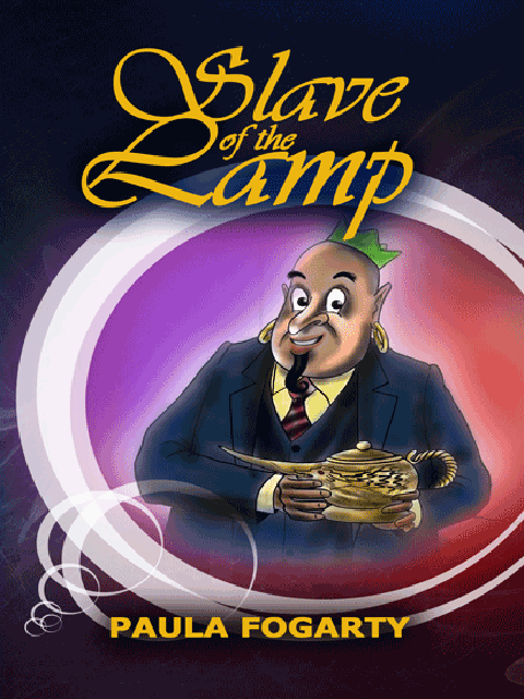 Slave of the Lamp