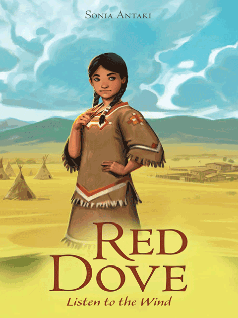 Red Dove, Listen to the Wind